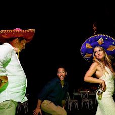 Wedding photographer Eder Acevedo (eawedphoto). Photo of 12.06.2018