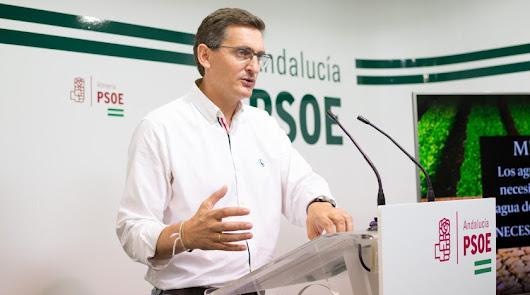 Muere Miguel Sánchez Martínez, padre del secretario general del PSOE de Almería