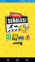 Screenshot of Grefusateam – Grefuseñales