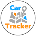 Logbook, Cartracker icon