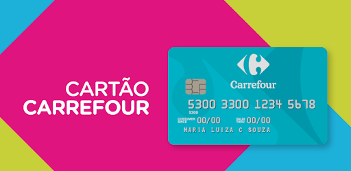 Cartão Carrefour – Apps no Google Play 04adfe9a4aa2a