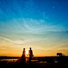 Wedding photographer Nam Lê xuân (namgalang1211). Photo of 31.08.2017