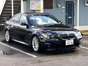 5シリーズ セダン  525i E60 Mスポーツのカスタム事例画像 まさみさんの2020年07月12日16:23の投稿