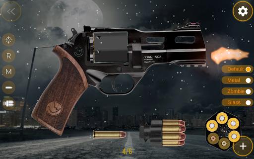 Chiappa Rhino Revolver Sim 1.6 screenshots 22
