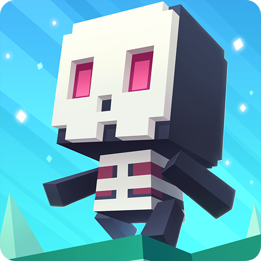 Cube Critters file APK for Gaming PC/PS3/PS4 Smart TV