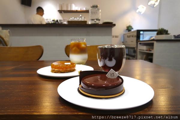 紀路・甜點 Pâtisserie Noter|讓味蕾記憶的好吃法式甜點