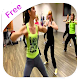 Download Zumba Dance Exercise For PC Windows and Mac