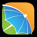 Proteção UV icon