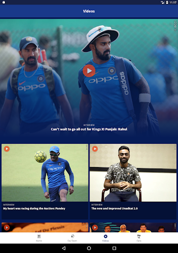 IPL 2020 screenshots 9