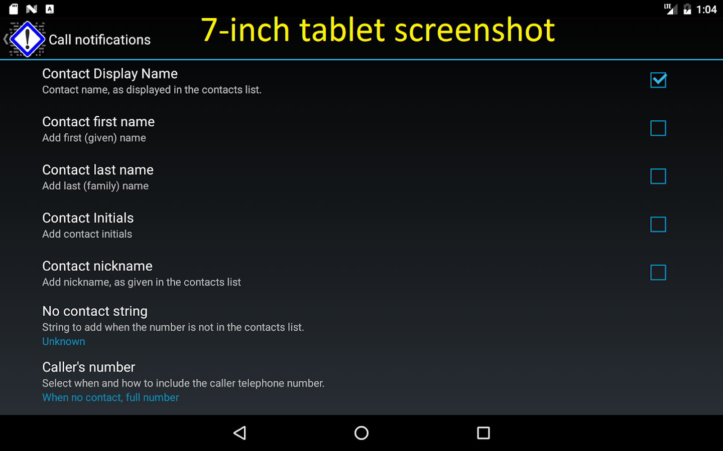 Morse Notifier Pro- screenshot