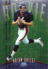 Photo: Brian Griese 1998 Finest RC