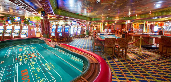 land casino and online casino