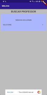 MeLivra – Avaliações de professores (Federal) 1