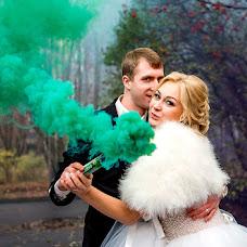 Wedding photographer Mari Nikulina (Hrisofemida). Photo of 24.01.2018