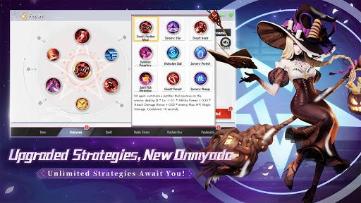 Onmyoji Arena 3.69.0 screenshots 2