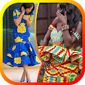 African Outfits icon