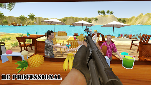 Shark Hunting 3d :Free Shark Shooter 2.2 screenshots 1
