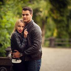 Wedding photographer Zhenya Miller (JooBlack). Photo of 20.08.2015