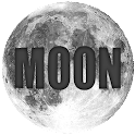 Moon Theme for Be Launcher icon