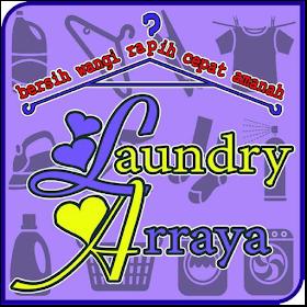 Arraya Laundry