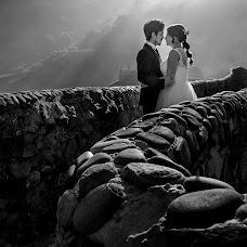 Vestuvių fotografas Tamara Hevia (tamihevia). Nuotrauka 28.01.2019