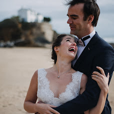 Wedding photographer Philippe Le Pochat (PhilippeLePoch). Photo of 05.02.2018