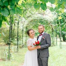 Wedding photographer Aleksandr Tarasevich (AleksT). Photo of 10.11.2018