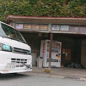 ハイゼットトラックのカスタム事例画像 チャレンジさんの2021年10月19日10:20の投稿