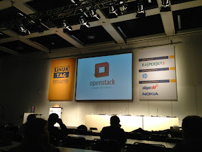 Photo: openstack DACH Day