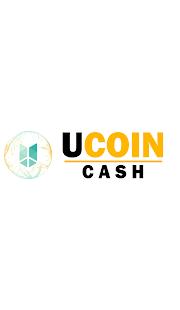 Ucoin Cash - náhled
