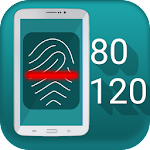 Blood Pressure Checker Prank 1.3 Apk