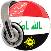All Iraqi Radios in One Free