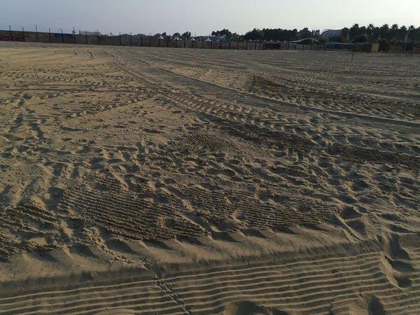 LILA verde alla Playa