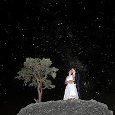 Wedding photographer Luis Fidel mateo (VerySentir). Photo of 27.12.2016