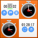 Android Wear Chronometer (Wear OS) APK