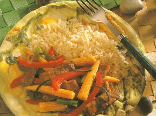 Hunan Chili Beef Recipe