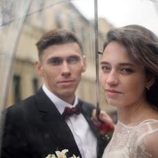 Wedding photographer Yuliya Govorova (fotogovorova). Photo of 01.02.2017