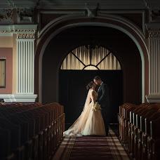 Wedding photographer Roman V (RomanVolniy). Photo of 04.08.2018