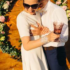 Wedding photographer Anton Sosnin (basssik). Photo of 28.02.2018