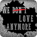 Novel We Don't Love Anymore icon