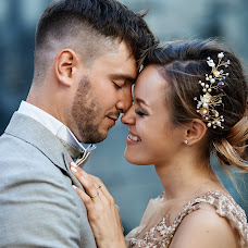 Photographe de mariage Aleksandr Shevcov (AlexShevtsov). Photo du 26.04.2018