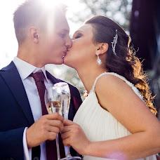 Wedding photographer Anastasiya Eremina (AYEphoto). Photo of 14.05.2017