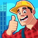 Builder Master 3D icon