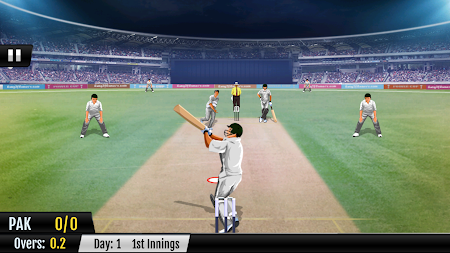 World T20 Cricket Champs 2016 1.6 screenshot 636097