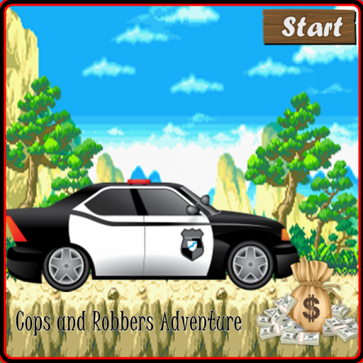 Cops and Robbers Adventure