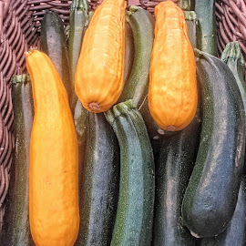 OLI fruitveg 21 by Michael Moore - Food & Drink Fruits & Vegetables
