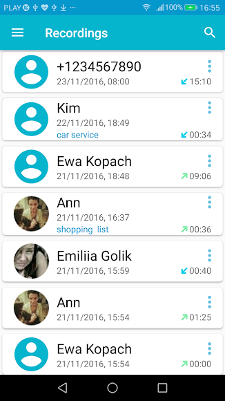 Call Recorder 7.5