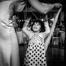 Wedding photographer Nicu Ionescu (nicuionescu). Photo of 07.06.2018