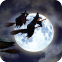 Witches Live Wallpaper icon