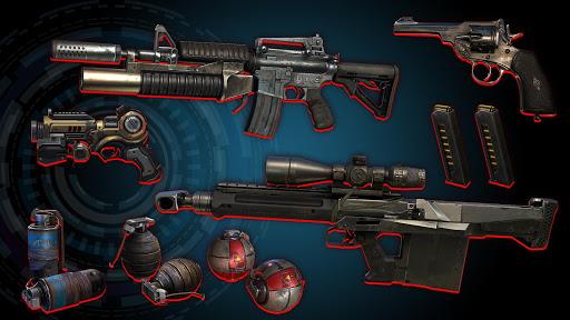 3D Sniper Shooter Legend 1.1.2 screenshots 2